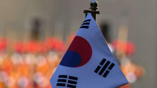 確保不斷供 南韓宣布4月起晶片採購人士入境免受2周隔離 (圖:AFP)