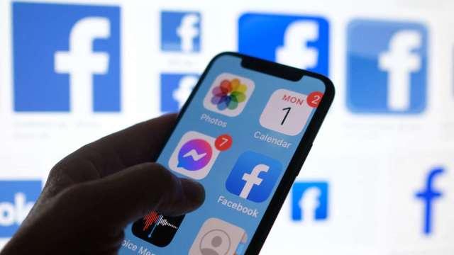 臉書稱FTC無壟斷證據  要求法院駁回訴訟(圖片:AFP)