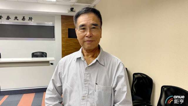 美隆電董事長吳維忠。(鉅亨網資料照)