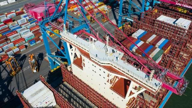 英國脫歐影響 有74%英國製造商面臨出口延誤(圖片:AFP)