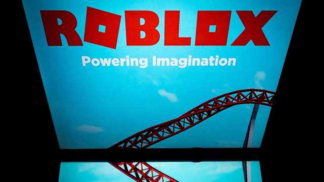 Roblox獲女股神加持 股價續揚12%(圖片:AFP)