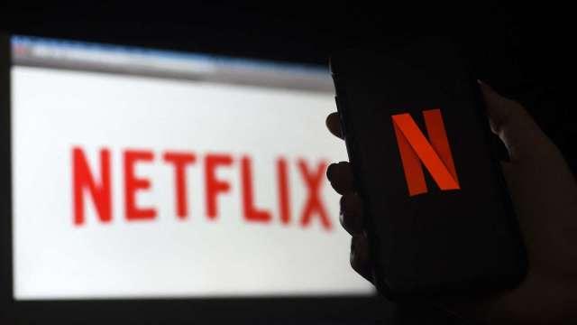 養套殺?傳Netflix打算封鎖共用密碼 防止一人收費 多戶共享 (圖片:AFP)