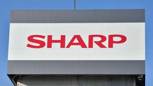 買方喊卡!夏普宣布SDP股票出脫交易中斷 (圖片:AFP)
