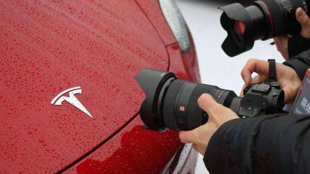 從比特幣到能源行業 特斯拉的野心不止於電動汽車(圖:AFP)