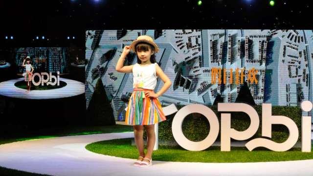 淘帝是中國知名童裝品牌商。(圖:淘帝提供)