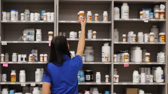 合一兩項新藥有斬獲 氣喘新藥獲核准啟動二期臨床。(圖:AFP)