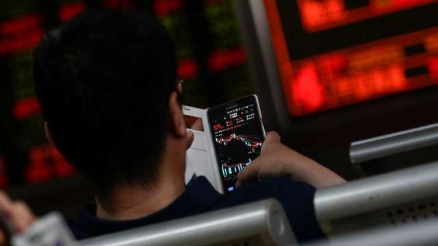 〈焦點股〉台帛旅遊泡泡開放有譜 旅行社股雀躍。(圖:AFP)