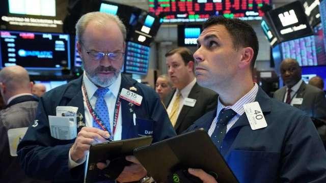 花旗:全球股市向價值股輪動 還有2成上漲空間(圖:AFP)