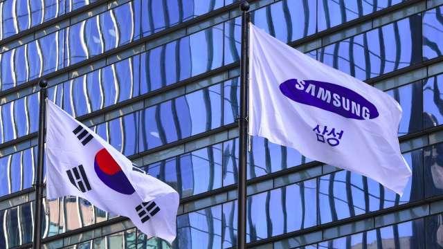 韓國2月ICT出口年增11.5% 金額創2月次高紀錄 (圖片:AFP)