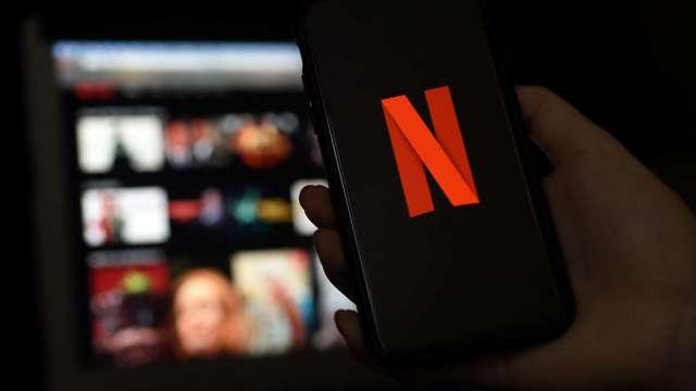 Netflix禁止帳密共享 今年恐流失大量用戶(圖片:AFP)
