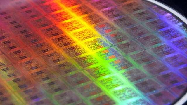 南韓記憶體製造商技術領先地位受威脅 美光急起直追(圖片:AFP)