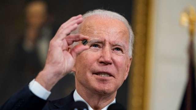 衝刺「美國製造」 英特爾、福特呼籲國會提供抵稅優惠 (圖:AFP)