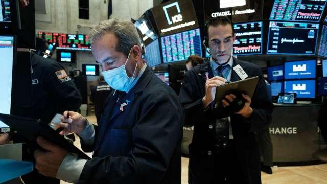 美國散戶盯上歐洲!Stocktwits討論熱烈 散戶追捧福斯ADR  (圖片:AFP)