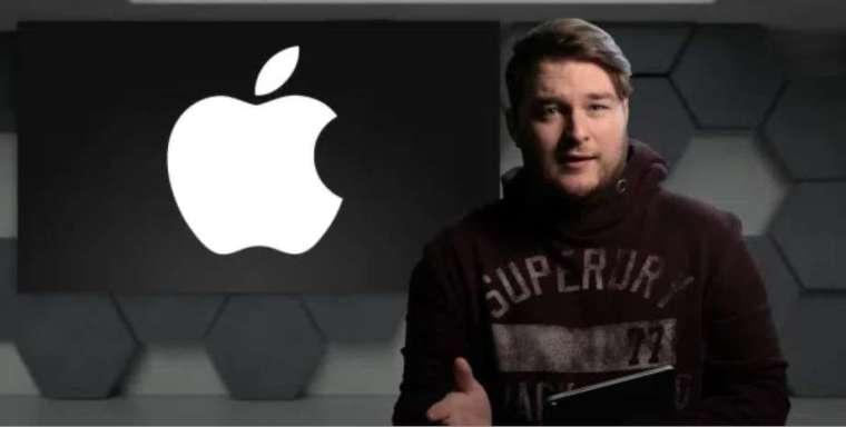 Jon Prosser 立下賭注,蘋果將於四月舉行今年首場發表會。(圖片:翻攝 Youtube/Jon Prosser)