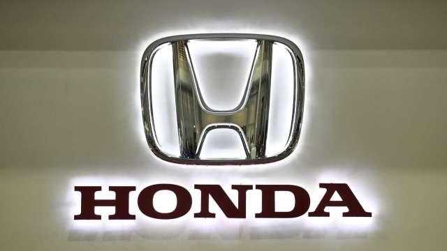 Honda墨西哥工廠18日起停工 北美生產下週全面停擺 (圖片:AFP)