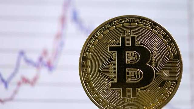 德銀:比特幣像特斯拉會持續存在 「仙子效應」波動價格。(圖片:AFP)