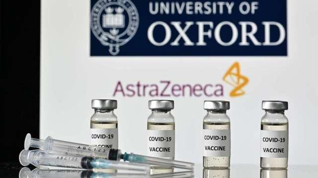 歐洲當局:阿斯特捷利康疫苗安全有效 但無法完全排除與血栓的關係 (圖:AFP)