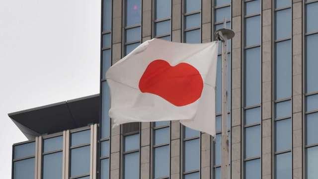 日本2月核心CPI年減0.4% 連續7個月下降 (圖片:AFP)