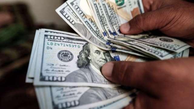 美債殖利率向2%靠近 美元空頭何去何從。(圖:AFP)