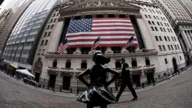 價值股儼然成為動能股 華爾街:這可能是金融海嘯以來最大的類股輪動(圖:AFP)