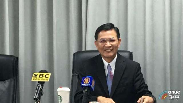 南亞科總經理李培瑛。(鉅亨網資料照)