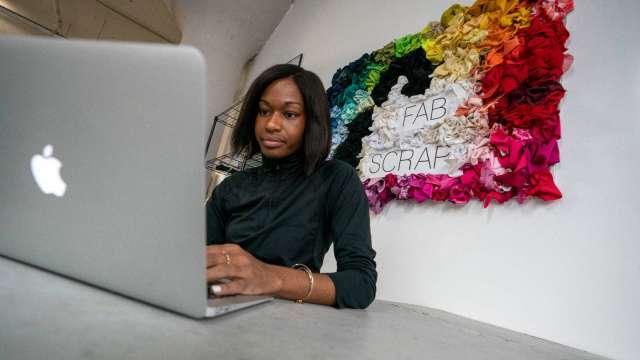 打破性別框架 科技女力綻放耀眼光芒。(圖:AFP)