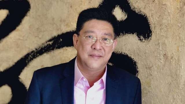 VHQ董事長劉國華。(圖:VHQ提供)