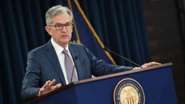 鮑爾回顧新冠年 經濟復甦還遠未完成 (圖片:AFP)