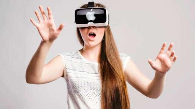 郭明錤:蘋果AR頭戴裝置使用眼球追蹤系統 (圖片:翻攝 macobserve)
