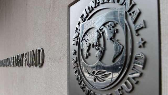 通膨升溫不需擔憂 IMF首席經濟學家:只是暫時現象(圖:AFP)