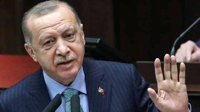 土耳其總統不滿升息 央行總裁遭解職 (圖片:AFP)