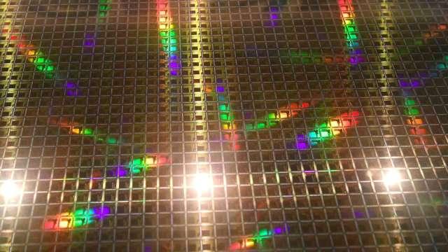 高通CEO:晶片短缺問題有所改善 成熟製程晶片有望最先緩解(圖片:AFP)