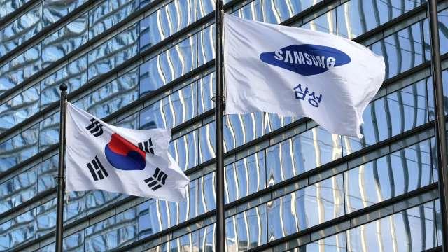 晶片、汽車出口強勁 南韓3月前20日出口年增12.5%(圖片:AFP)