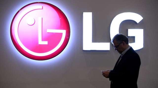 傳LG電子恐將放棄出售 直接結束智慧型手機業務(圖片:AFP)