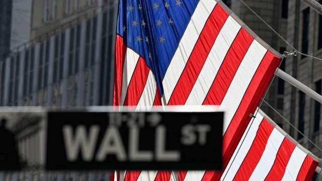 美債殖利率來到1.67% 美股期貨漲跌不一(圖片:AFP)