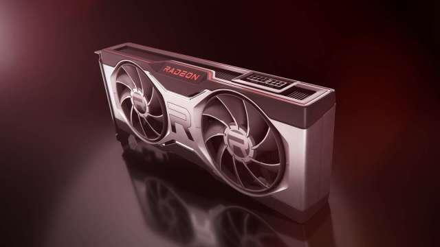 超微Radeon RX 6700 XT顯卡上市,台主板廠營運加溫。(圖:超微提供)