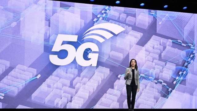 爭奪5G龍頭寶座!三星拿下日本電信巨頭5G合約