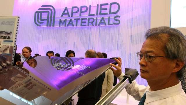 中國不同意!美應材收購日廠Kokusai Electric一案生變(圖片:AFP)