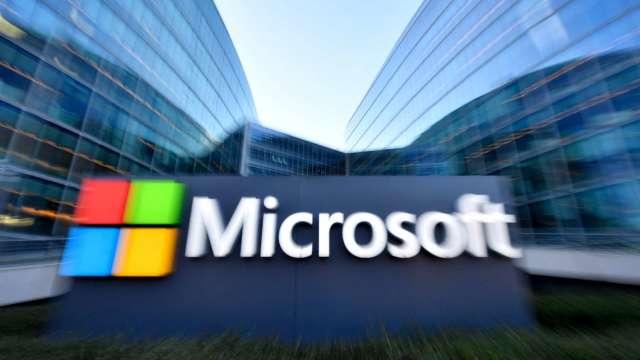 微軟垂涎Discord用戶 傳出價逾100億美元收購 (圖片:AFP)