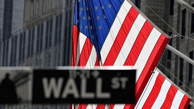 LPL:歷史表明牛市第二年美股平均上漲17%(圖片:AFP)
