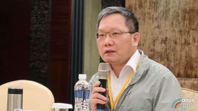 財政部部長蘇建榮24日將赴財委會就房地合一稅進行專案報告。(鉅亨網資料照)