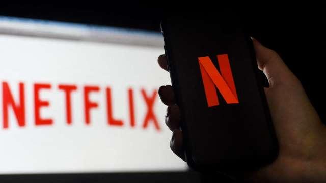 Netflix喜揚揚!華爾街看好「查戶口」策略將奏效(圖片:AFP)