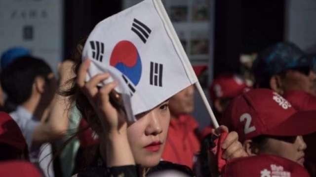 南韓央行:升息時機未到 今年成長率有望突破3% (圖:AFP)