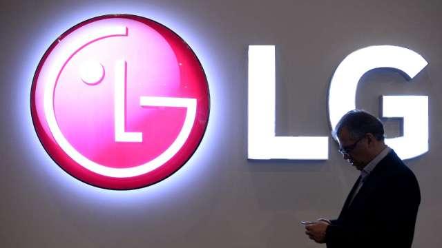 LG股東大會同意電動車零件部門分拆 將與麥格納共組企業聯盟 (圖片:AFP)