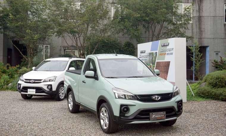 Zinger 加入皮卡車型(130 輛)後,今年 1 月份創下 904 輛的掛牌佳績,加上商用車穩居王座,也讓中華汽車在 1 月份持續以 5746 輛與 11.2%的佔有率拿下台灣車壇亞軍!