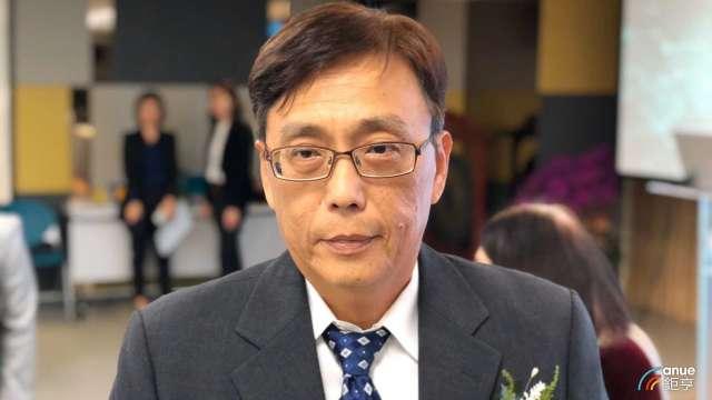茂達董事長王志信。(鉅亨網資料照)