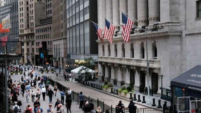 美股本周17檔新股IPO 中概股知乎備受關注。(圖:AFP)