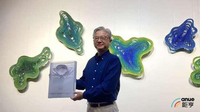 新光董事長吳東昇。(鉅亨網資料照)