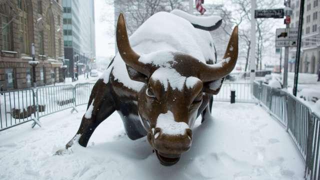 投資人變賣SPAC股票 華爾街投機熱潮降溫(圖片:AFP)