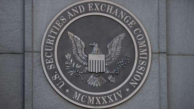 美新創借殼上市熱潮 傳SEC將展開調查(圖片:AFP)